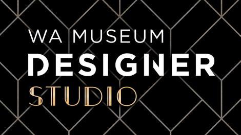 WA Museum Designer Studio