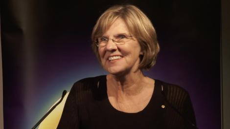 Lyn Beazley