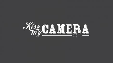 Image logo for Kiss My Camera 2011