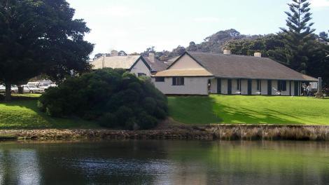Western Australian Museum - Albany
