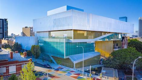 New Western Australian Museum