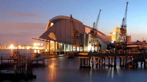 WA Maritime Museum