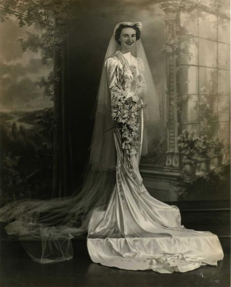 Mavis Mary Bond