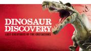 Dinosaur Discovery: Lost Creatures of the Cretaceous