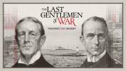 Feature image for the Last Gentleman of War