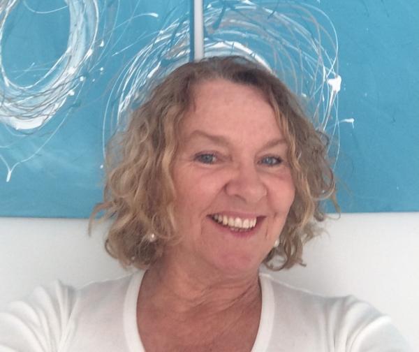 Rachael Wilsher-Saa
