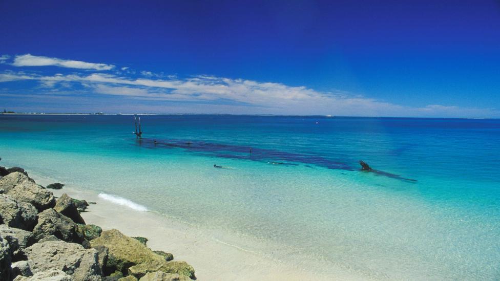 Omeo shipwreck site