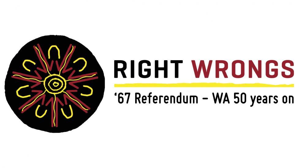 Right Wrongs - '67 Referendum