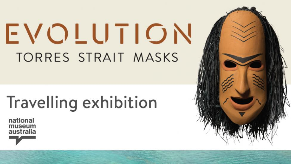 evolution is a free travelling exhibition