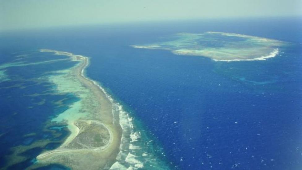 Abrolhos Islands, Copyright WA Museum