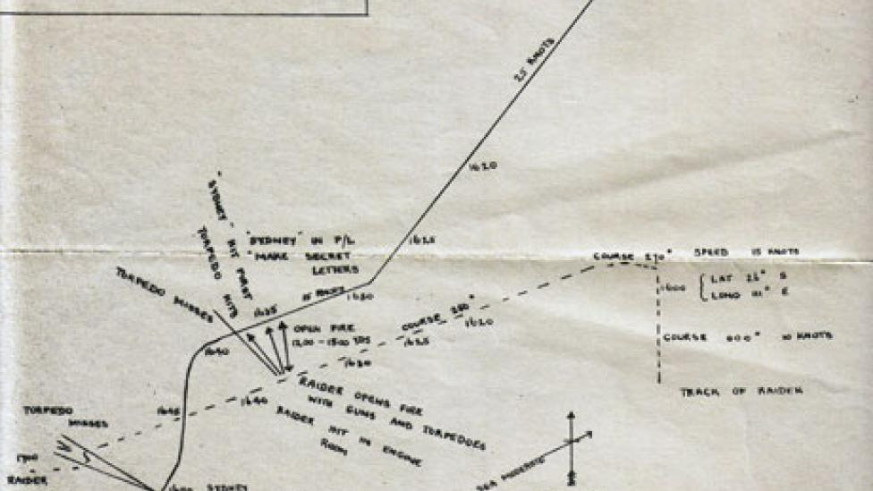 Battle Map - Document