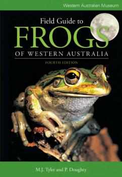 Field Guide to Frogs of WA