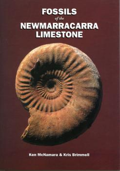 Fossils of the Newmarracarra