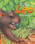 Leo the Marsupial Lion