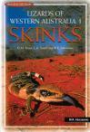 Lizards of WA Vol 1 Skinks