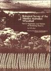 Supplement 3: Biological Survey of the Western Australian Wheatbelt