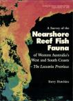 Supplement 46: A Survey of the Nearshore Reef Fish Fauna