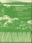 Supplement 5: Biological Survey of the Western Australian Wheatbelt Parts 3 & 4